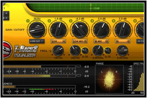 T-Racks Mastering Featured Image