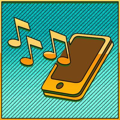 Text Tones & Ring Tones